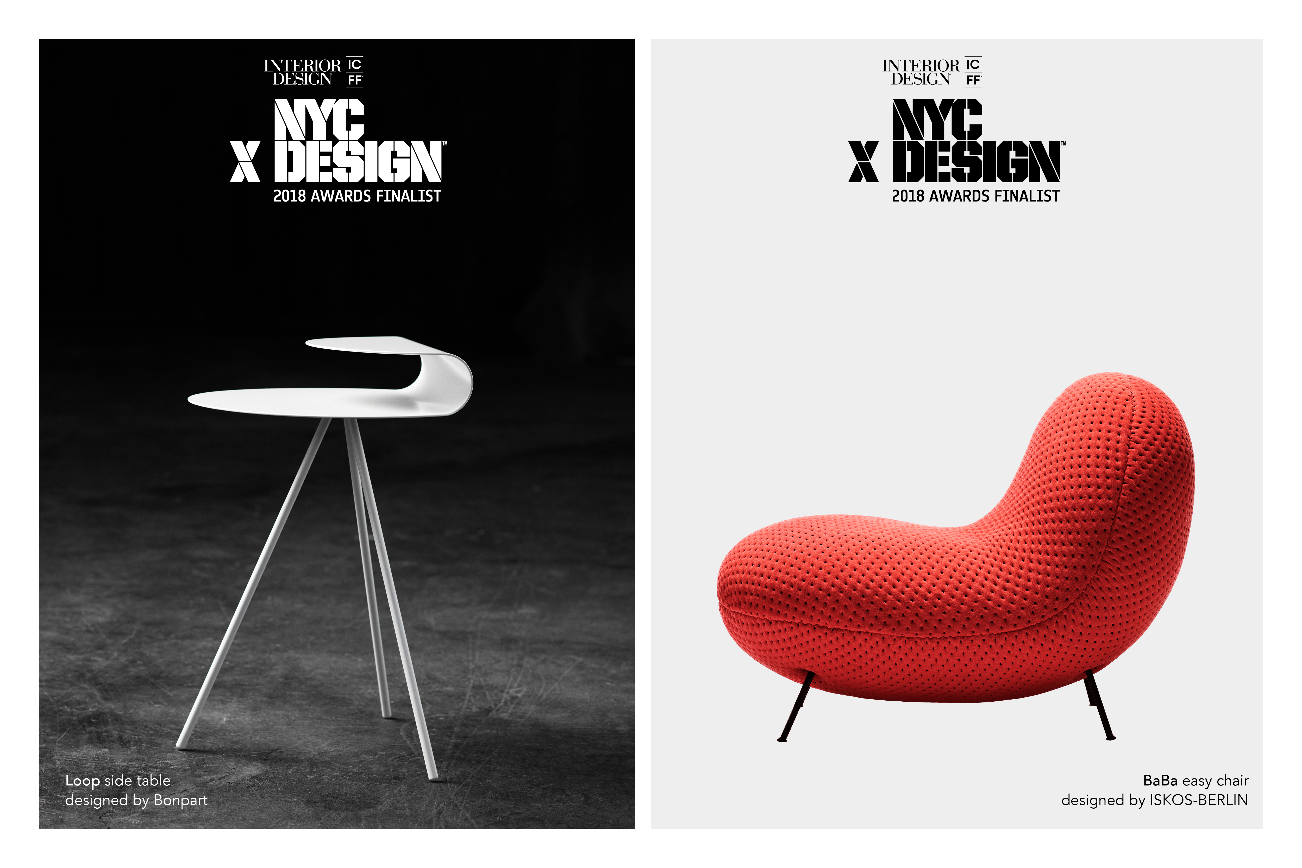 Jok Table.Nycxdesign Awards Finalists Baba Addition Seating System And Loop