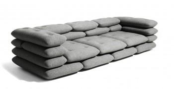 Brick-sofa